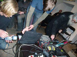Dispositifs Électroniques