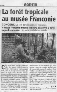 Article France-Guyane