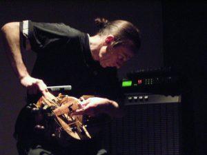 Solo de vielle à roue