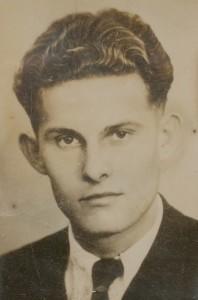 Maurice Leost