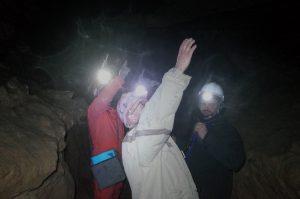 Steinkhole N°1301, au creux secret d'une grotte - l'émission
