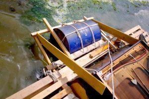 Dérives des rives (en baie de Daoulas)